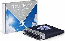 Purovi Thermo Sonnenschutz für Dachfenster |