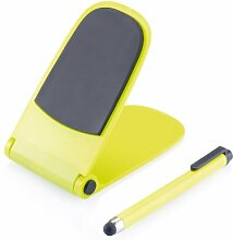 Push Phone Stand - grün XD Design Handyhalter