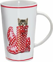 Puss in Boots Otterhouse Luxury Tasse Becher 58109