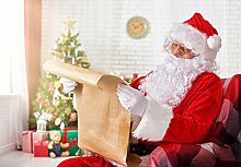 Puzzle 1000 Teile Erwachsenenpuzzle Weihnachtsmann