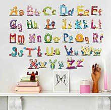 Puzzle Early Education Paste 26 Englisch Alphabet