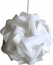 Puzzle-Lampe zum Stellen oder Aufhängen Peti