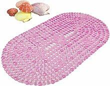 Pvc-badematte/massage badewanne anti-skid mat/saugnapf matte-A 39x69cm(15x27inch)