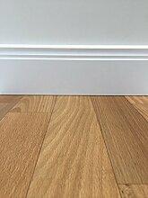 PVC-Boden Classic Holzoptik Natur | Vinylboden 2m