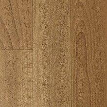 PVC-Boden Holzdielenoptik Hellbraun mit