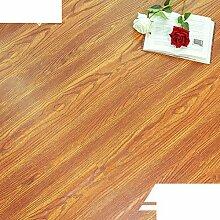 Pvc bodenbelag aufkleber/pvc holzböden frei von klebstoff/wasserdicht],living room,schlafzimmer,floor aufkleber/hölzerne stock aufkleber-30x60cm(12x24inch)