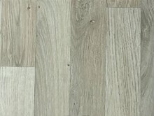 PVC-Bodenbelag Landhausoptik & Holzoptik Hellgrau