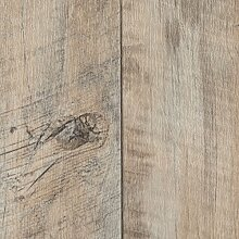 PVC CV Vinyl Bodenbelag Auslegware Holzoptik Landhausdiele Eiche weiß 200, 300 und 400 cm breit, verschiedene Längen, Variante: 4 x 3 m