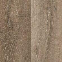 PVC CV Vinyl Bodenbelag Auslegware Holzoptik Landhausdiele Eiche beige 200, 300 und 400 cm breit, verschiedene Längen, Variante: 3 x 3 m