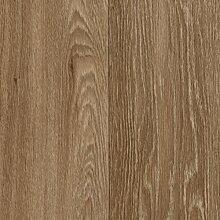 PVC CV Vinyl Bodenbelag Auslegware Holzoptik Landhausdiele Eiche natur 400 und 500 cm breit, verschiedene Längen, Variante: 6 x 5 m