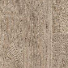 PVC CV Vinyl Bodenbelag Auslegware Holzoptik Schiffsboden Eiche 200, 300 und 400 cm breit, verschiedene Längen, Variante: 3 x 2 m