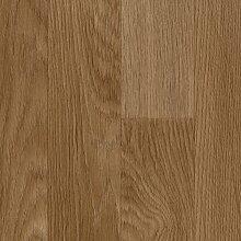 PVC CV Vinyl Bodenbelag Objektqualität Holzoptik Schiffsboden Eiche 200, 300 und 400 cm breit, verschiedene Längen, Variante: 7,5 x 3 m