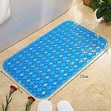 PVC Geschmacklos Badematten Fußmassage
