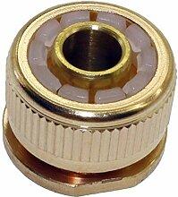PVC-Hahn-Stecker Messing Waschmaschine