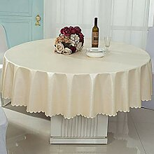 PVC Rechteckige Tischdecke Für Urlaub, Zu Hause,