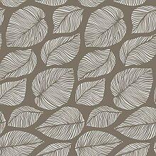 PVC Tischdecke Hazel beige Wachstuch • Eckig •