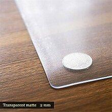 PVC-Tischdecke, wasserdicht, ölbeständig,
