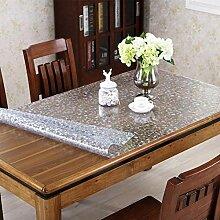 Pvc Tischplattenschutzmatte, Anti-Öl Wasserdicht