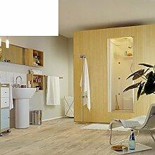 Pvc-verschluss und schnalle bodenbelag holzböden kitchen wood parkette badezimmer holzböden haushalt umwelt schutz parkette-A