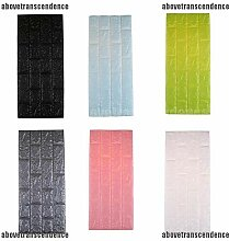 PVC3D Wohnzimmer Wandfliese Tapete 70 * 30 * 0