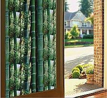 PVCOLL Fensterfolien Glasfolie 3D