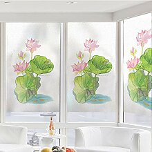 PVCOLL Glasfolie Fensterfolien 3D Fensteraufkleber