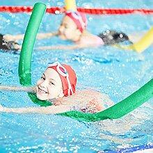 PW TOOLS Schwimmnudel Poolnudel Schaumschlauch,