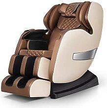 PXX Robotic Clever Massage Stuhl Zuhause