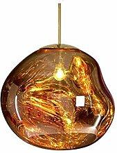 PXY Glas Kronleuchter - Einfaches Design
