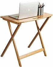 PXYUAN, einfache Computer, Schreibtisch, Bett MIT