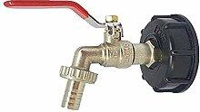 pyongjie Adapter Adapter Wasserhahn Adapter