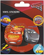 Pyramid International Cars 3(Racing) Vinyl