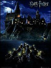 Pyramid International Harry Potter (Hogwarts
