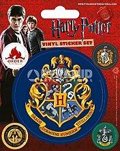 Pyramid International Harry Potter (Hogwarts)
