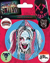 Pyramid International Suicide Squad (Harley Quinn)