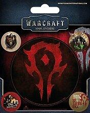 Pyramid International Warcraft (die Horde) Vinyl