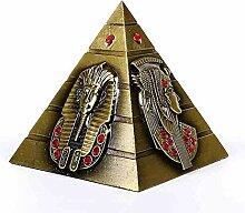Pyramidenmodell, Ägypten Reise Souvenir Statue