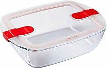 Pyrex 216PH00 Cook&Heat Cook & Heat rechteckig