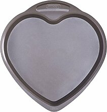 Pyrex 8013124.0asimetria Backform Herz Stahl