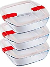 Pyrex – Cook and Heat Cook & Heat – 3