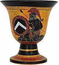 Pythagoras Fair Cup Pythagoras Glas - König