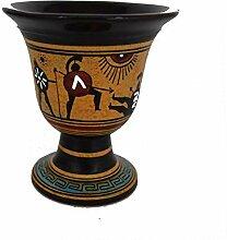 Pythagoras Fair Cup, Pythagoras, Glas, Spartaner
