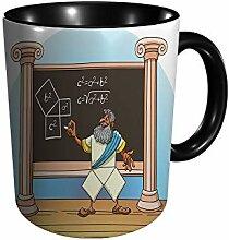Pythagoras Proved His Theorem O 11 Gu Division