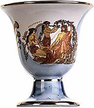 Pythagoras Tasse der Gerechtigkeit Dionysus Zeus