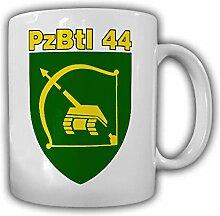PzBtl 44 Panzer Battalion Panzer Battalion