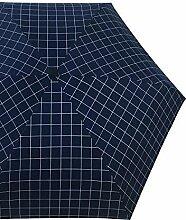 PZXY Regenschirm Schwarz Gel Sonnenblende
