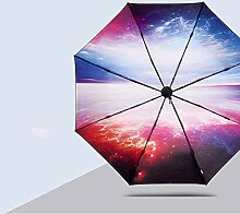 PZXY Regenschirm Sonnenschutz Anti-UV-Sonnenschutz