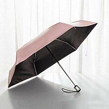 PZXY Regenschirm Voll automatische Sonne