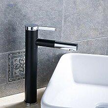 PZXY Wasserhahn Schlichtes Design Waschbecken