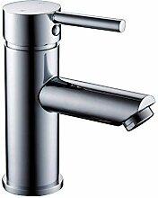 PZXY Wasserhahn Single-linked Kupfer Wasserhahn